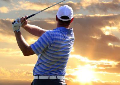 Golf HS